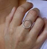 bangue-argent-ronde-creation-etsy-bondhicitta-bijoux