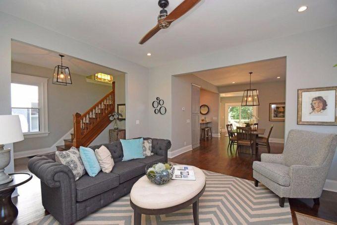3524 Stettinius Ave Living Room