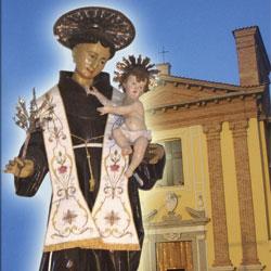 Tredicina di Sant'Antonio 2006