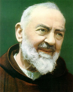Si è conclusa la festa di San Pio da Pietrelcina