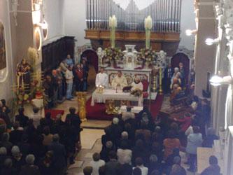 Festa di San Francesco 2008