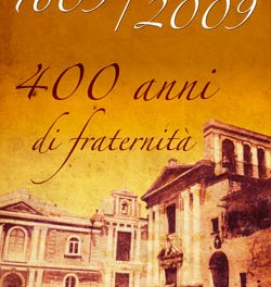 """Calendario celebrativo del Convento """"Santa Maria degli Angeli"""""""