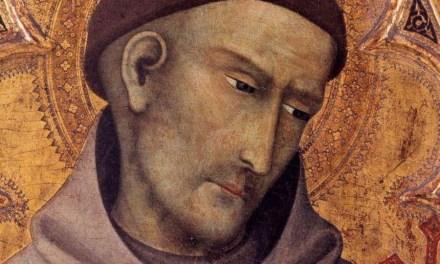 Ecco il vero san Francesco, oltre il mito
