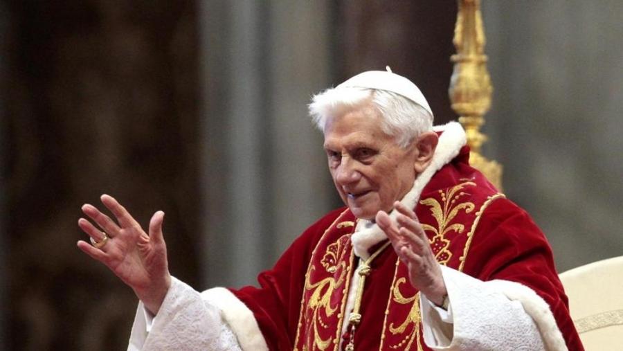 Ratzinger: è meglio tacere ed essere, che dire e non essere