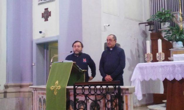 Don Franco Iampietro nuovo vicario generale della Diocesi