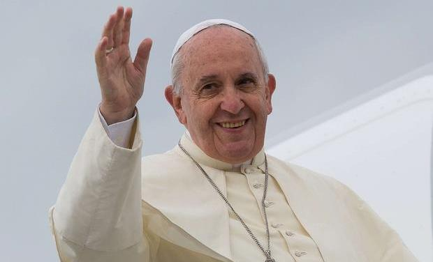 Il Papa: ecco come si diventa santi (nella vita quotidiana)