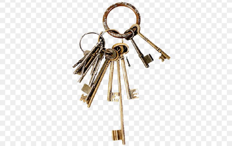 Le chiavi del castello