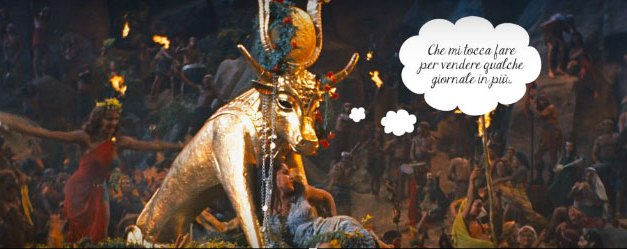 Zeitgeist: la più grande bufala mai raccontata