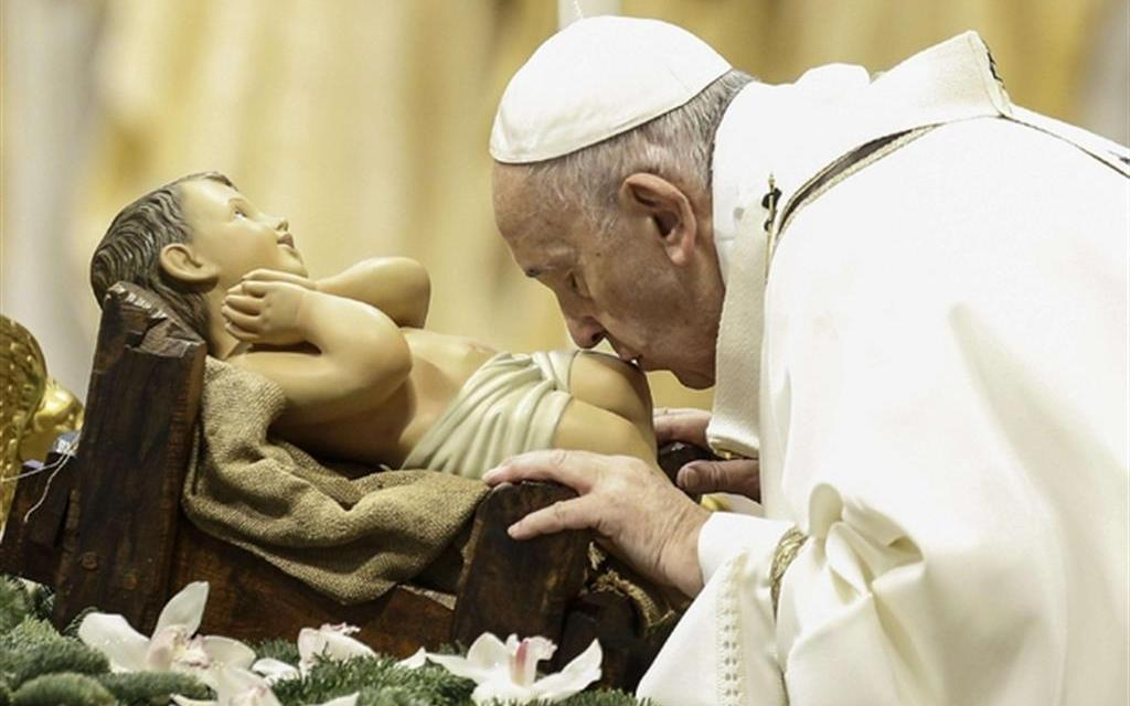 Il Papa: «Evitare il rischio di servirsi di Dio anziché servire Dio»