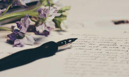 Una lettera d'amore
