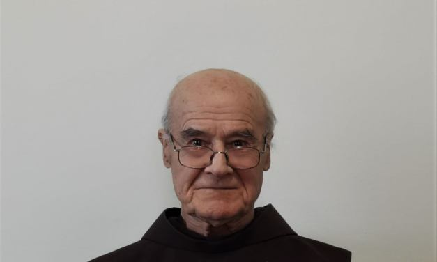 Fra Giuseppe Pisanelli è tornato alla Casa del Padre