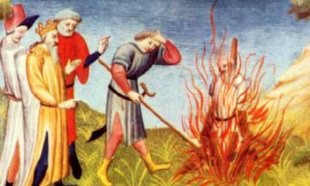 Caccia alle streghe: tra verità e mito