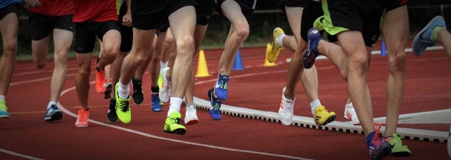 1500 m beim Abendsportfest in Pfungstadt