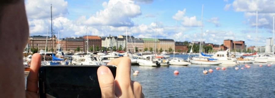 Unser Sommerurlaub Abenteuer führte uns mit einer Rundreise durch den Südwesten von Finnland