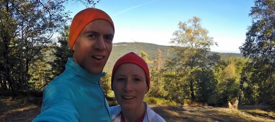 Taunus Trailrunning Altkönig