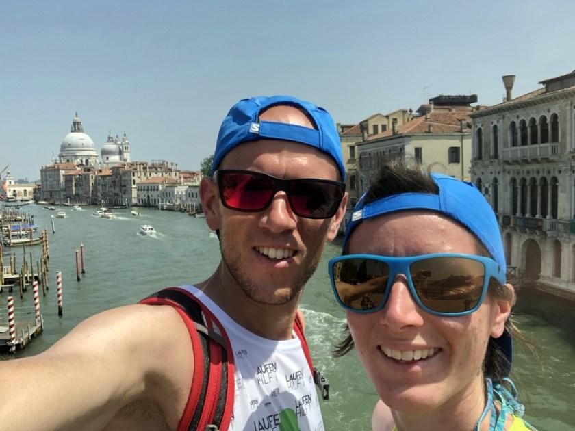 Die Sommerpause in Venedig genießen