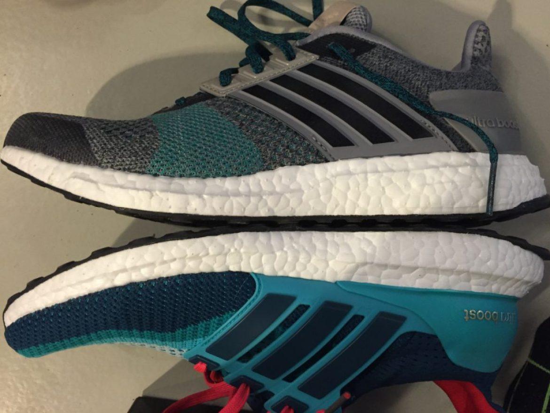 adidas Ultra Boost ST9