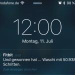 Fitbit_Wettkampf_verloren