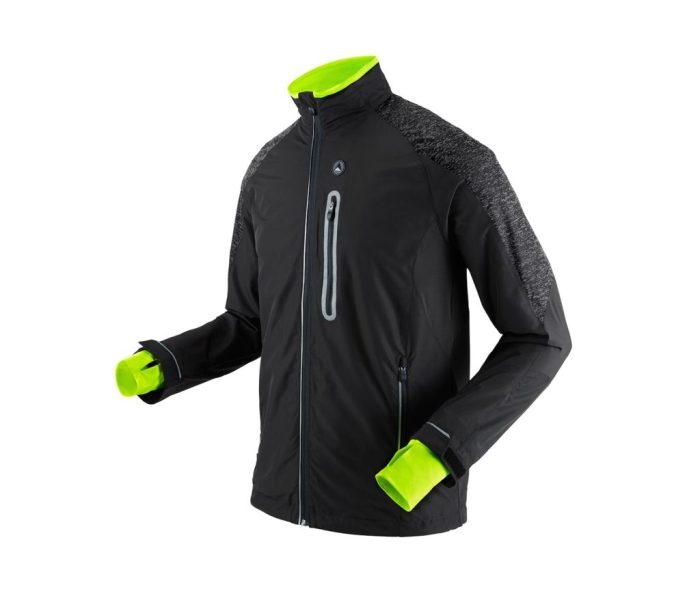 Windprotection-Laufjacke für Männer