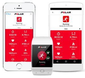 Polar App