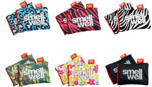 SmellWell Farbauswahl