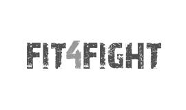 Packshots og produktfoto for FIT4FIGHT