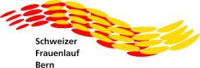 Logo Schweizer Frauenlauf Bern