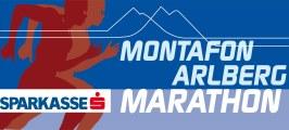 Logo Montafon-Arlberg Marathon