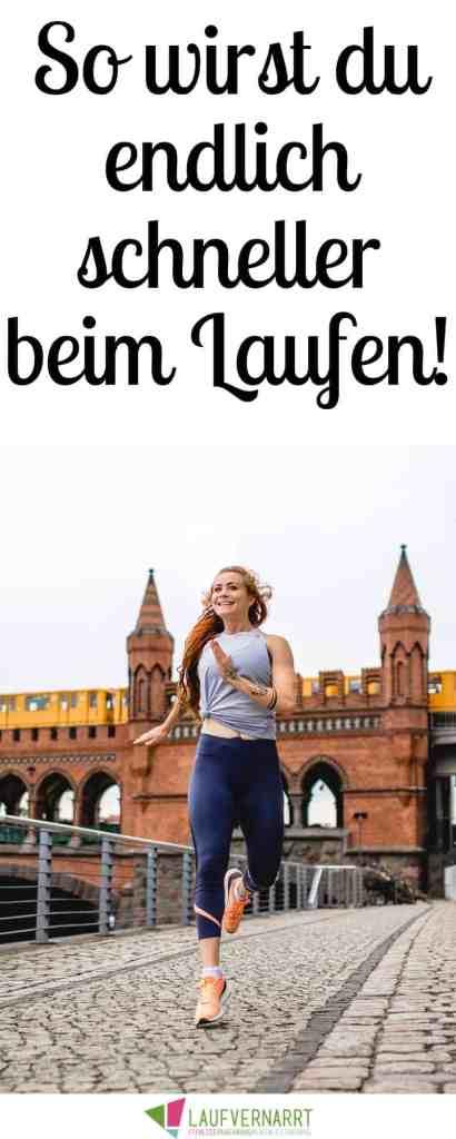 Abwechslung für dein Tempo-Training - Mit diesen 10 Methoden lernst du endlich schneller zu laufen und steigerst deine Ausdauer massiv!