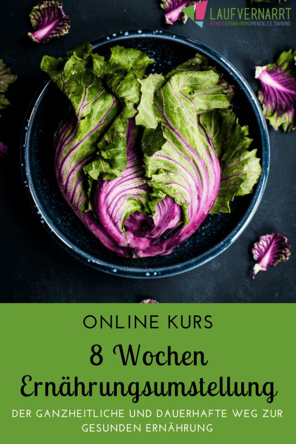 So funktioniert dauerhaftes Abnehmen, gesunder Lebensstil und Leichtigkeit! Die 8 Wochen Ernährungsumstellung Online Kurs Ernährung Oktober