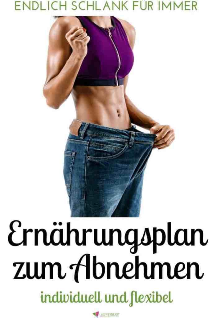Du suchst einen Ernährungsplan zum Abnehmen? Hier wirst du endlich fündig - dein persönlicher und individueller Ernährungplan (kostenlos & flexibel).