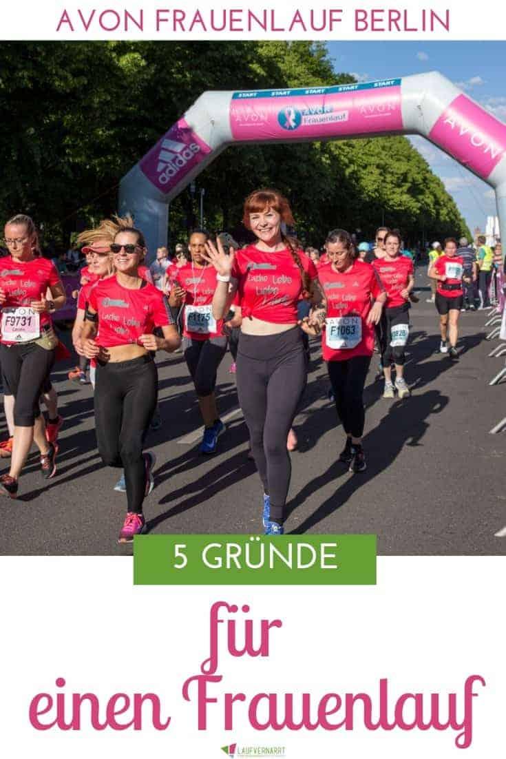 Warum ein Frauenlauf seinen ganz besonderen Charme hat und du diese läuferische Chance nicht verpassen solltest!