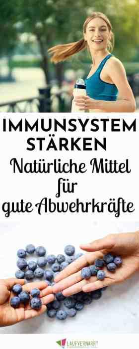 Du willst ein #starkes #Immunsystem und #gute #Abwehrkräfte? Mit diesen 10 #natürlichen #Hausmitteln kannst du zuverlässig und wissenschaftlich fundiert dein #Immunsystem rüsten. #gesunde #ernährung #gesundheit