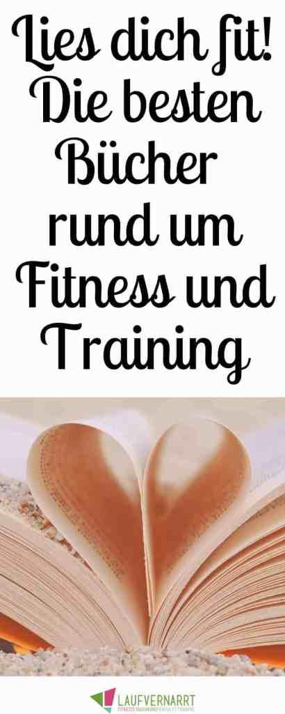Die wichtigsten Bücher rund um Fitness, Ernährung und mentales Training. Im ersten Teil erhältst du meine Buchtipps rund um Krafttraining und Fitness.