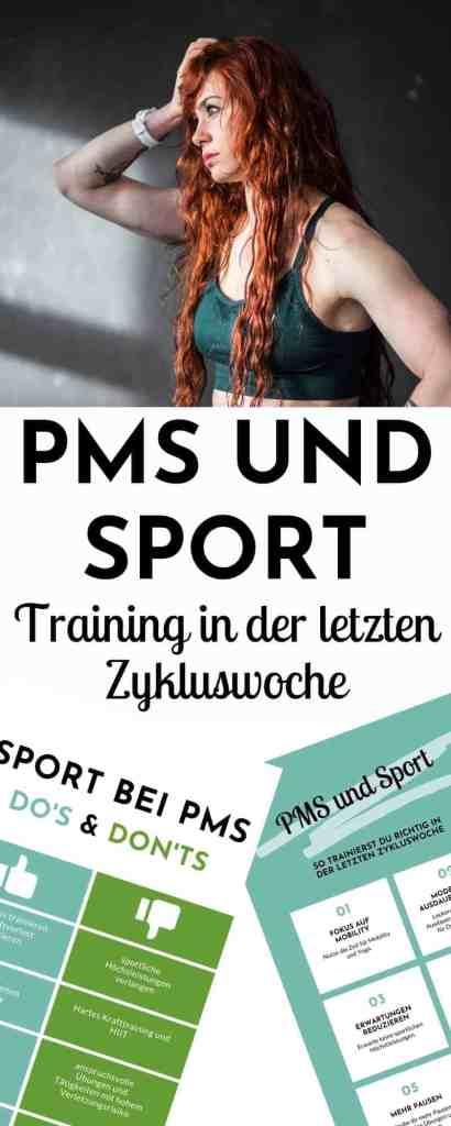 Anzeige. Sport für Frauen: Wie solltest du bei PMS trainieren und welche Behandlung hilft bei Wassereinlagerungen, Stimmungsschwankungen und Heißhunger? Die besten Tipps für das prämenstruelle Syndrom erhältst du hier.