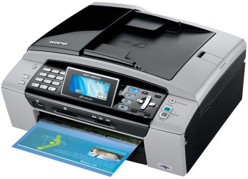 Daftar Harga Printer Laser Warna Dari Brother
