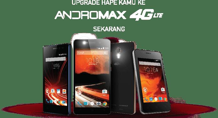smartphone 4G murah