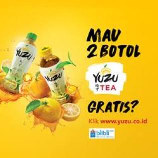 teh rasa buah citrus