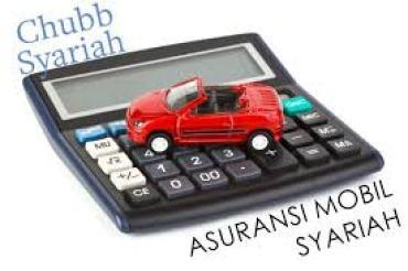 Produk Asuransi Kendaraan Syariah