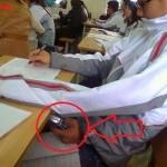 Cheating level: Expert