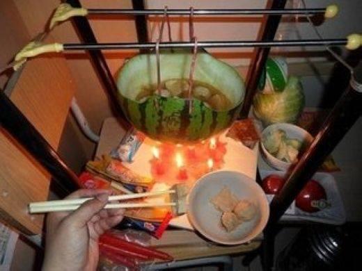 Watermelon Pot...