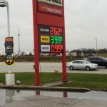 Today's Gas Price is $0.99? Wait A Minute…