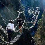 Bridge to Heaven