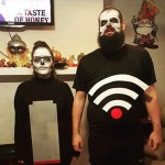 Scariest Halloween Costumes — the First World's Biggest Fears