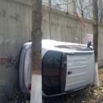 Parking level: expert