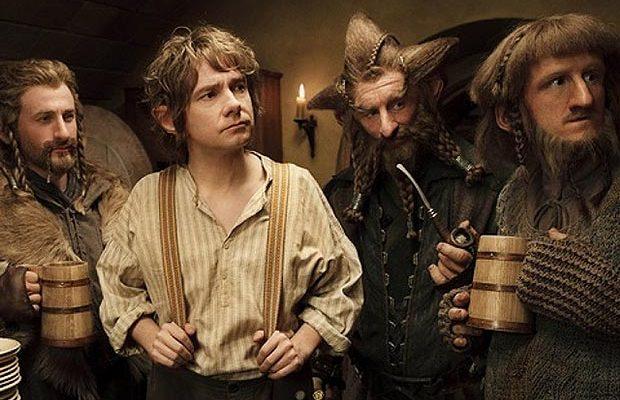 the hobbit day