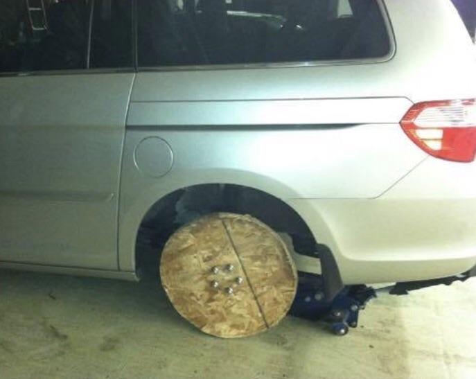 Great car repair work