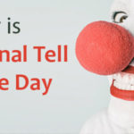 Today is National Tell A Joke Day