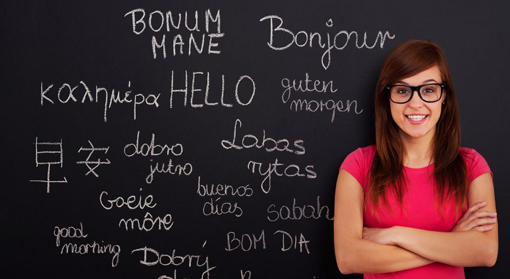 Learning A New Language Can Help You Combat Your Depression