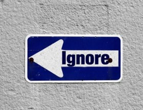 People You Need To Ignore During No Contact